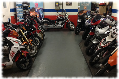 Motorbike warehouse northampton northampton